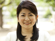 特定非営利活動法人トイボックス代表理事 白井智子