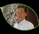 川上 輝 株式会社ノダ 市場開発部長